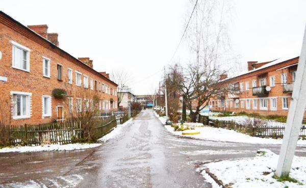 Двухкомнатная квартира в деревне Ботово, 10 км от Волоколамска